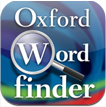 Oxford Word Finder